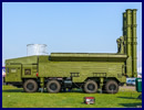 The Russian Pacific Fleet's missile and artillery brigade has formed a battalion armed with the Bastion (NATO reporting name: SSC-5 Stooge) coastal defense missile system, fleet spokesman Roman Martov said on Friday. The battalion has undergone special training with Russia's Black Sea Fleet to operate Bastion coastal defense missile systems, the spokesman added.