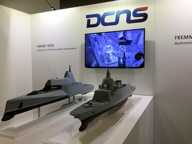 For almost four centuries, DCNS has been a world leader in naval defence, designing and building submarines and surface ships, developing associated systems and infrastructure, and offering a full range of services to naval bases and shipyards. The Group is committed to developing long-term partnership with Canada and will participate in CANSEC exhibition in Ottawa on May 25 and 26. It is a chance for DCNS to showcase its expertise in this key export market and to meet key players.