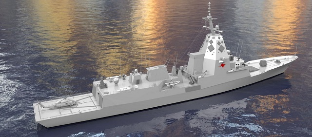 The Government of Australia announced on 18th. April that Navantia has been shortlisted, with two other European companies, for the adjudication of the program of 9 frigates, which contract is foreseen to sign in 2018 and the beginning of the construction in 2020. This advertisement has been realized in the frame of the Strategic Plan of the Naval Construction, and Navantia will compete with Fincantieri and BAE Systems.