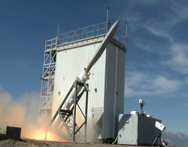 LRASM Surface Launch Lockheed Martin