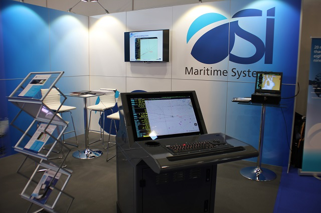 UDT 2017: OSI Maritime Systems Showcasing its ECPINS