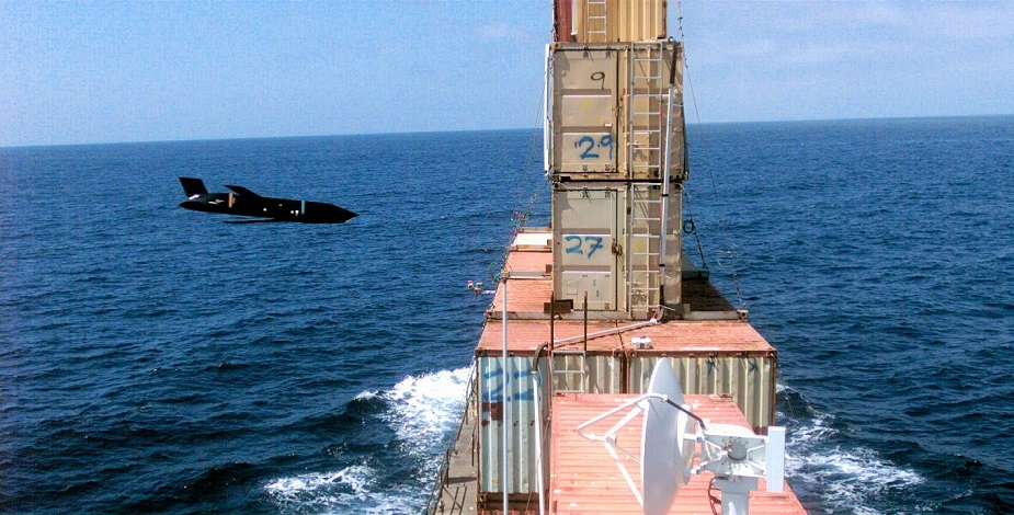Long Range Anti Ship Missile Marks 6th Successful Flight Test