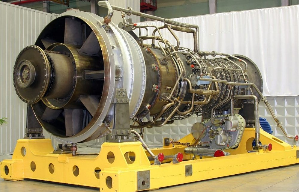 Project 11356: Admiral Grigorovich - Page 30 M90FR_gas_turbine_engine_Project_22350_Saturn