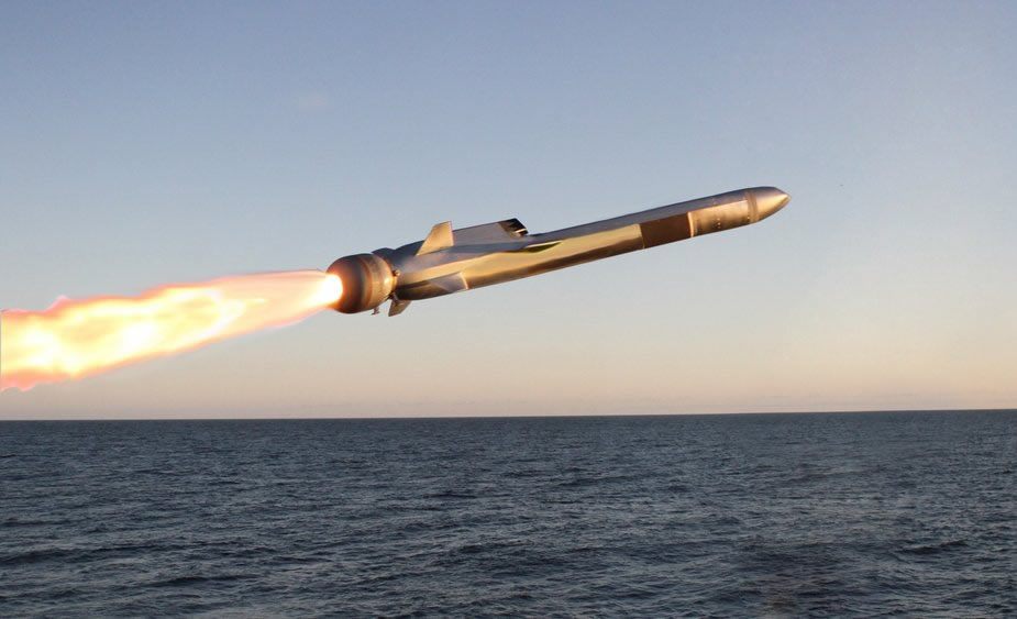 U.S. Navy Over The Horizon Weapon System Selection Expected for June