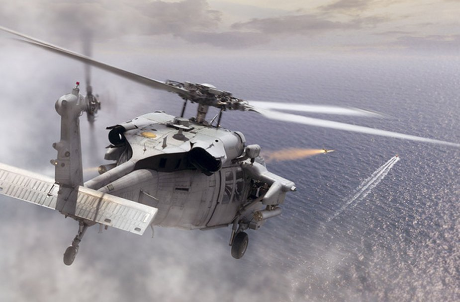 BAE Systems wins US Navy contract for laser guided rockets 925 001