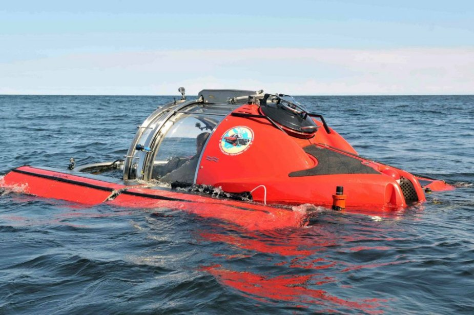 Russia to acquire bathyscaphes for its special operations 925 001