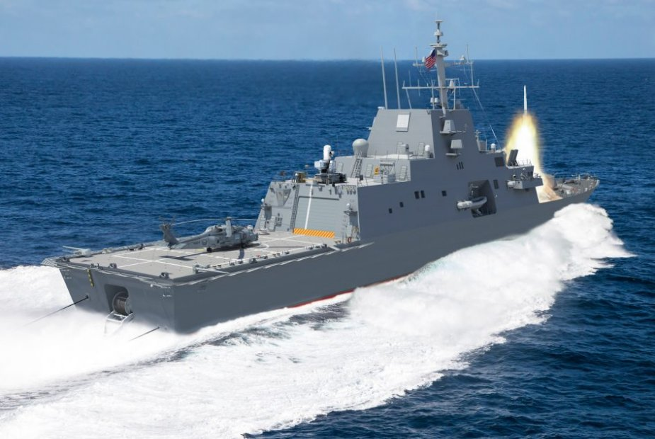 Lockheed Martin wont submit Freedom LCS design for the FFGX contest