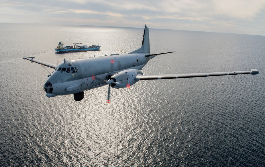 French Navy received first two standard 6 ATL2s