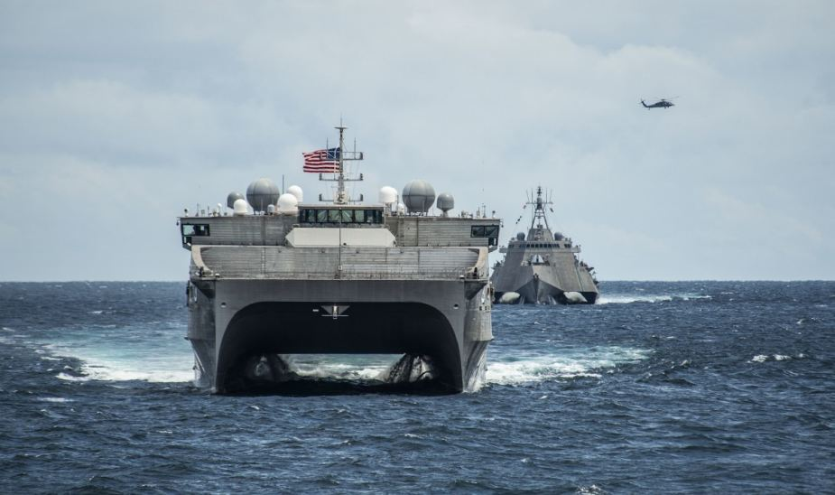 Austal approved to provide support services for us navy ships