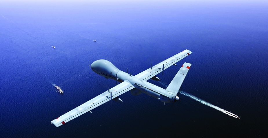 Elbit Systems selected by the UK Maritime and Coastguard Agency to conduct UAS maritime trial flights