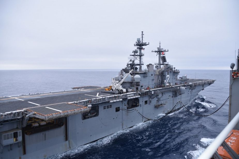 Navy Maritime Naval Forces Exercises Maneuvers Analysis Focus Photo Report Pictures Video