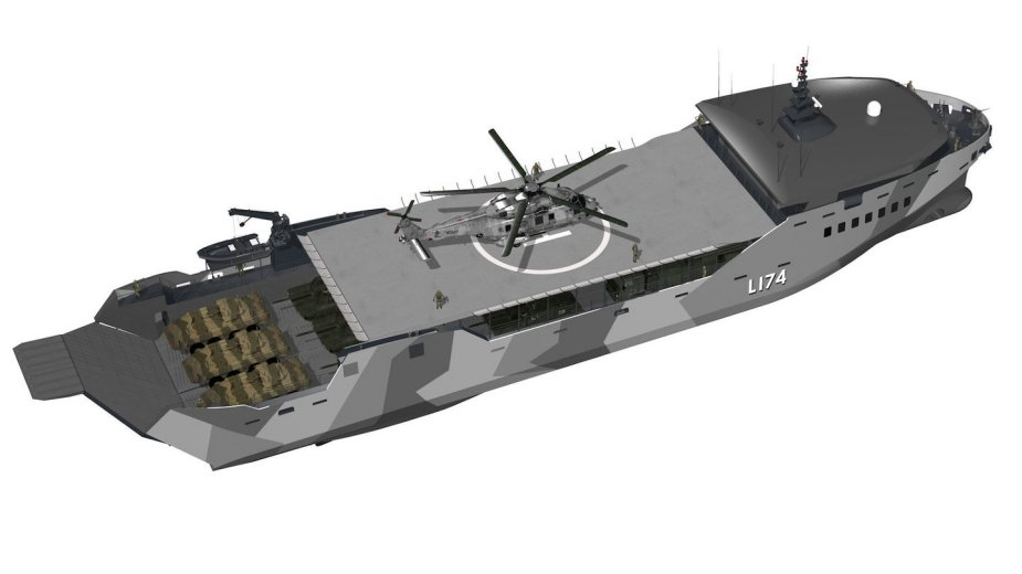 Ananlysis US Navy makes progress concerning Light Amphibious Warship LAW Program 925 001