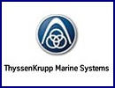 Thyssenkrupp Marine Systems, a leading global system supplier for submarines and surface vessels, has received a service order worth around €40 million from the Peruvian