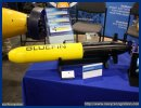 "During Sea-Air-Space 2015, Bluefin Robotics, part of Batelle Company, is showcasing a small, open-platform, autonomous underwater vehicle (AUV) designed for developers, the Sandshark. SandShark combines a standardized low-cost tail with core vehicle systems, a large modular payload area, and an open development platform. This combination provides a flexible subsea ""reference design"" to support rapid technology development."