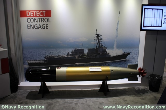 Raytheon Company has been awarded a $37,723,774 firm-fixed-price, fixed-price-incentive, cost and cost-plus-fixed-fee contract for the procurement of MK 54 lightweight torpedo common parts kits; MK 54 Mod 0 lightweight torpedo kits; and MK 54 exercise fuel tanks, spares, production support material, engineering support, and hardware repair support.