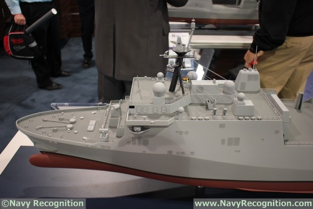 Huntington Ingalls Industries (HII) announced today that its Ingalls Shipbuilding division has been awarded a $13.7 million contract (with incremental funding) to perform contract design effort for the U.S. Navy's amphibious warfare ship replacement, known as LX(R).