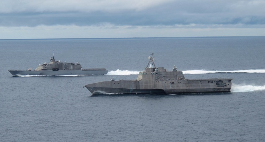BAE Systems Wins Additional Mk110 Naval Guns Contract for U.S. Navy LCS