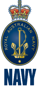 The Royal Australian Navy is the maritime force of the Australian Defence Forces.