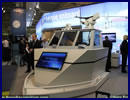 Sagem (Safran group) keeps its fingers on the pulse of the maritime market, with innovative new offerings in navigation, optronics and self-defense systems for front-line combat units, coast guards and commercial shipping. At this year's Euronaval naval defense and maritime exhibition, Sagem is showcasing its products and expertise in five main areas: submarines, surface vessels, marine units, airborne surveillance and, for the first time, navigation systems for commercial ships.
