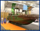 At Euronaval 2014, Seawolf, the defense and security division of French manufacturer Pirenn S.A.S., showcases its special warfare boat, the STYX-FS. Thanks to Pirenn's expertise and experience in the maritime field, this boat was designed from the top down with the idea of being evolutional, sustainable and easy to maintain and operate.