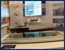 SOCARENAM Shipyard presents its products during EURONAVAL 2014
