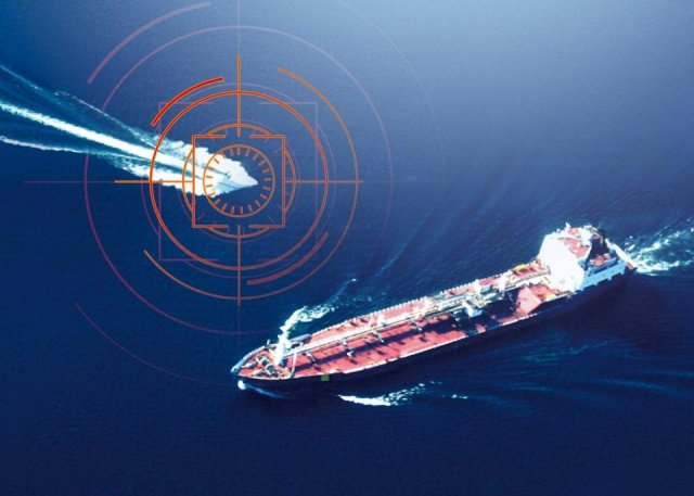 At Euronaval 2014, Thales is unveiling PASTOR, a unique service solution to protect vessels against piracy. Primarily designed for shipping companies, this high-level services solution is based on a combination of early warning, prevention and deterrence systems.