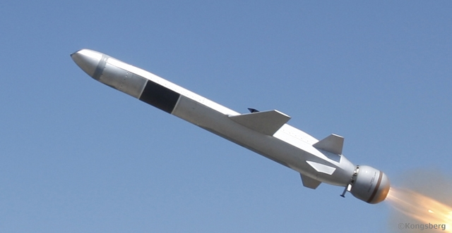 Produced by Kongsberg, the Naval Strike Missile (NSM) and the Joint Strike Missile (JSM) are autonomous, long-range, precision missiles designed to engage high-value, well-defended targets at sea and ashore.