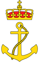 The Royal Norwegian Navy (RNoN) is the maritime force of the Norwegian Defence Force.