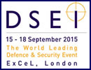 Defence & Security Equipment International (DSEI) 2015 takes place at ExCeL, London from 15-18 September. Navy Recognition has been appointed as Official Media Partner for the event.