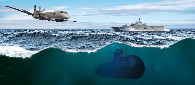 At DSEI 2015 Saab will exhibit its full range of capabilities across the air, land and sea sectors to show how its broad portfolio of advanced, integrated solutions come together to meet the needs of the most demanding customer.