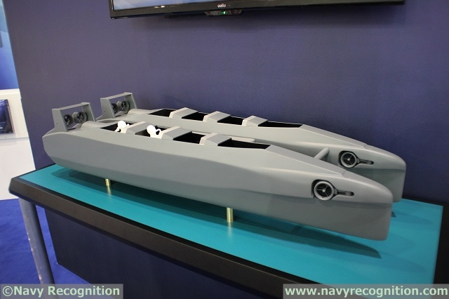 BAE Systems confirmed last week its selection as preferred bidder by the U.K. Ministry of Defence (MOD) to provide the gun system, known as the Maritime Indirect Fires System (MIFS), for the Type 26 Global Combat Ship. This follows the MOD's £859 million Demonstration Phase contract for the Type 26 program that was awarded to BAE Systems earlier this year.