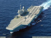 Future Indian Navy and French Navy Aircraft Carriers Likely to be Fitted with EMALS & AAG