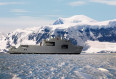 Arctic and Offshore Patrol Vessel Harry DeWolf Class Canada