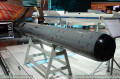 Tactical Missiles Corporation APR 3ME Grif torpedo 2