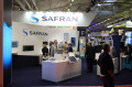 Safran has recorded the 250th order for its Vigy Observer optronic system during Euronaval 2016