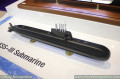 BABCOCK WINS SOUTH KOREA JANGBOGO III SUBMARINE WEAPONS SYSTEM CONTRACT