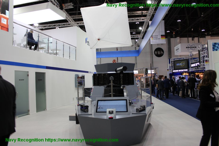 NAVDEX 2019 Official News Online Show Daily