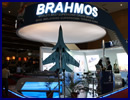 Brahmos Aerospace gave Navy Recognition an update on the status of Brahmos Mini during INDODEFENCE 2012, the Tri-service defence exhibition currently being held in Jakarta. While the mini version will be significantly reduced in size, the Indian-Russian joint venture is focusing on retaining the same speed, range and overall performance as the original, larger missile.