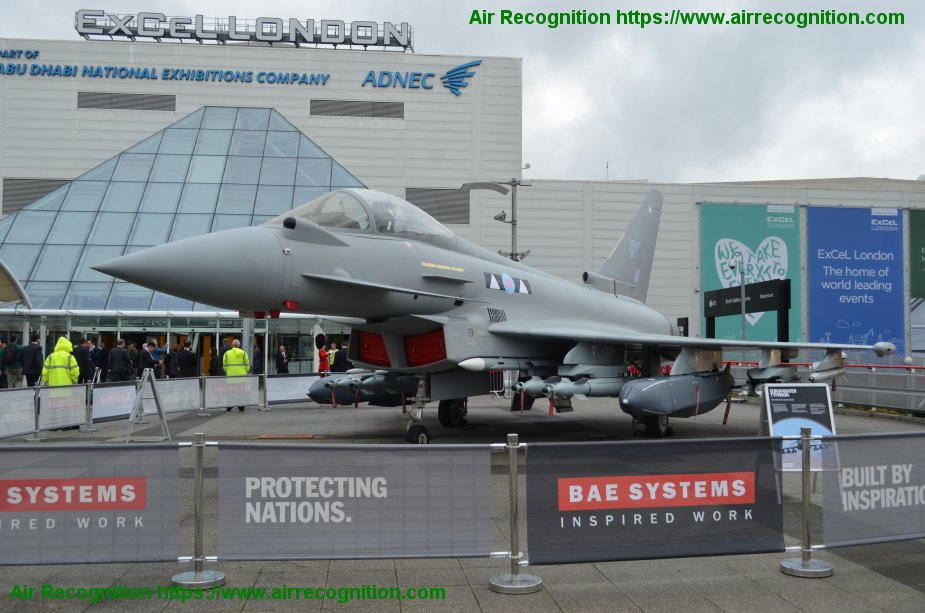 LIMA 2019 BAE Systems to display its latest technologies