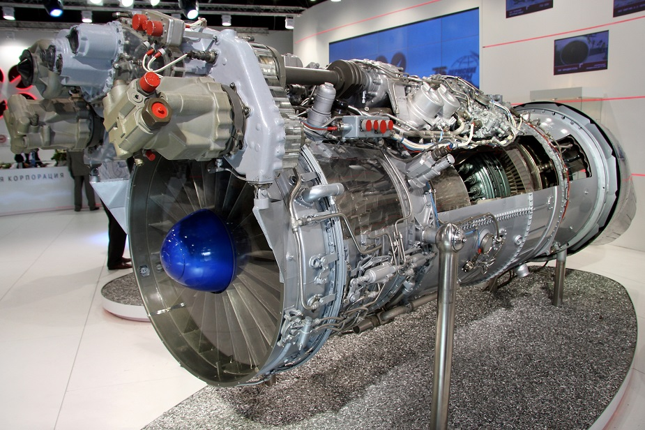 LIMA 2019 UEC displays its prospective engines designs