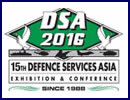 Navy Recognition brings you the picture gallery of naval products and systems on display at DSA 2016, the Defence Services Asia exhibition held 18 to 21 April 2016 in Kuala Lumpur, Malaysia.