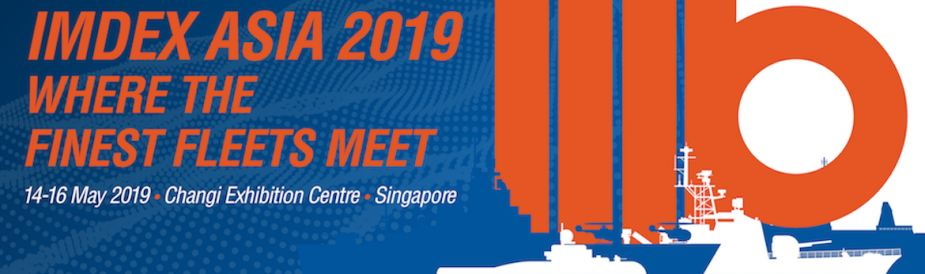 IMDEX 2019 News Online Show daily coverage report International Maritime Naval Defense Security Exhibition Singapore 1