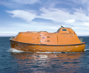 Norsafe Marine Lifesaving Systems Lifeboats Rescue