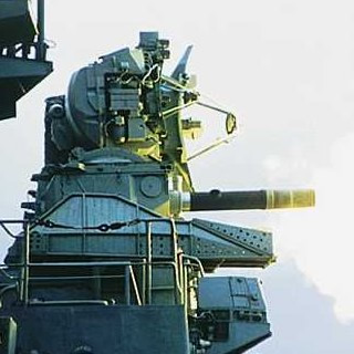 Kashtan air defence gun/missile system is designed to provide self-defence of surface ships and ground-based facilities from airlaunched precision-guided weapons, including sea-skimming anti-ship missiles, fixed- and rotary-wing aircraft, as well as to engage smallsize sea targets.