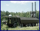 The Bastion-P (NATO reporting name: SS-C-05 Stooge) coastal mobile missile system`s (CMMS) radar signature has been reduced by 15 to 20 times, owing to the usage of composite materials (CM) in the related operational and support systems. It was revealed by a representative of the Belorussian OKB TSP Research and Production Association.