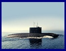 Indian Navy's diesel electric submarine INS Sindhurakshak being modernized by Zvezdochka shipyard (Severodvinsk, Russia) will be delivered to the orderer in the second half of 2012, reports the yard's press service on Dec 19.