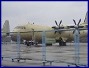 Pictures of a new type of PLAN Maritime Patrol Aircraft have surfaced on the internet.
