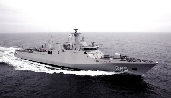 The Dutch Schelde shipyard in Vlissingen, Netherlands will build four Sigma corvettes for the Vietnamese Navy. The first two ships will be built in Vlissingen, and the last two will be built in Vietnam, under Dutch supervision.