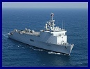 The Government of Chile completed negotiations with his French counterpart for the acquisition of amphibious landing ship, Foudre LSD. This ship would replace the Newport class Valdivia LST, retired from active duty with the Navy of Chile on January 14, 2011, after 15 years of service.