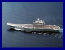 "Russia is sending its northern fleet led by the country's only aircraft carrier, the ""Admiral Kuznetsov,"" to the Mediterranean Sea for exercises, daily Hürriyet reported on its website Thursday."